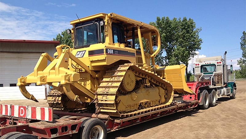 Briggs Equipment Ltd. - Dozers
