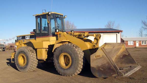 Briggs Equipment Ltd. - Wheel Loaders